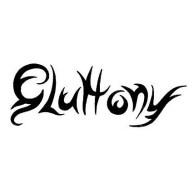 gluttony_word_tattoo_design_11