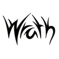 wrath_word_tattoo_design_39